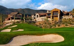 Desert Mountain Arizona Homes