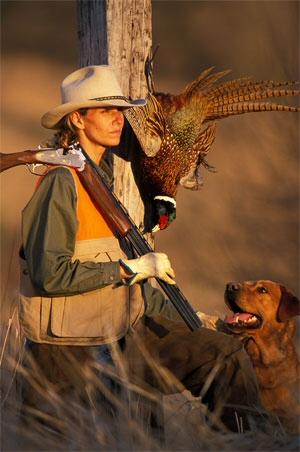 Hunting in Arizona