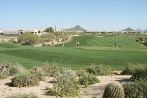 Desert Mountain Real Estate Scottsdale