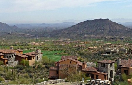 desert mountain scottsdale now has the best of the best