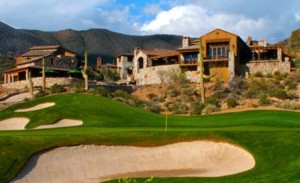 Desert Mountain Scottsdale