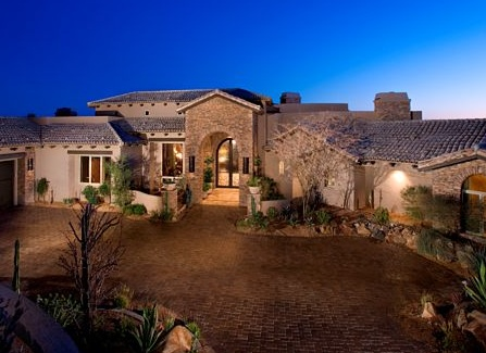 Painted Desert Homes For Sale