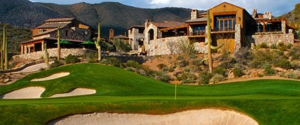 desert mountain club