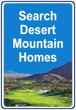 Desert Mountain Real Estate Search