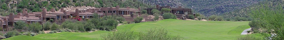 Desert Mountain Arizona Real Estate