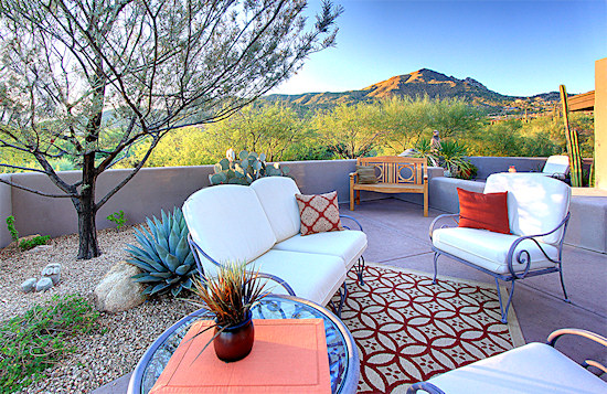 Desert Mountain Scottsdale AZ Real Estate