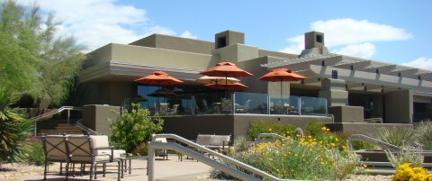 The Sonoran Clubhouse