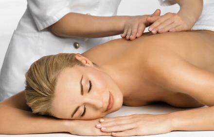 Massage in Arizona