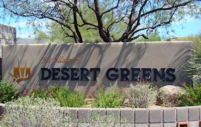 Desert Mountain Real Estate