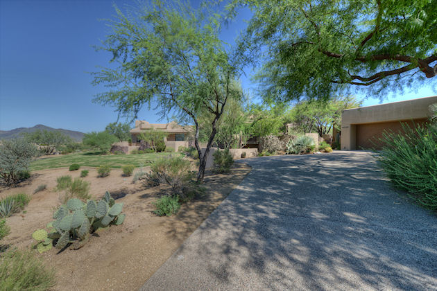 40059 North 110th Place Scottsdale - Home for Sale in Desert Mountain Scottsdale AZ