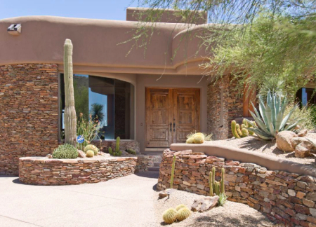Desert Mountain Real Estate - Gambel Quail Homes