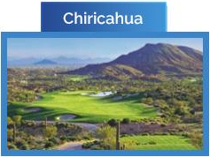 Chiricahua Golf Course