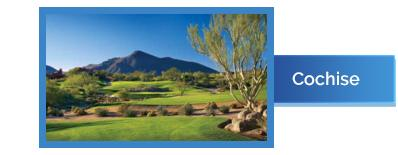 Cochise Golf Course