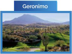 Geronimo Golf Course