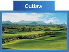 Outlaw Golf Course