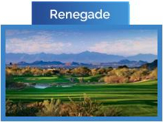 Renegade Golf Course