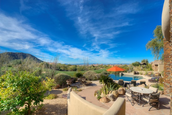Desert Mountain Scottsdale Real Estate