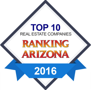 Trillium Properties North Scottsdale AZ - Ranking Arizona 2016