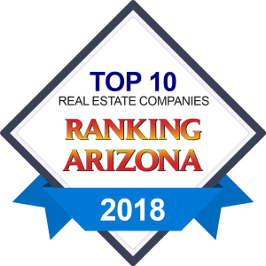 Trillium Properties North Scottsdale AZ - Ranking Arizona 2018