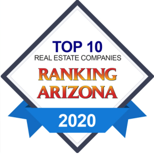 Trillium Properties North Scottsdale AZ - Ranking Arizona 2020