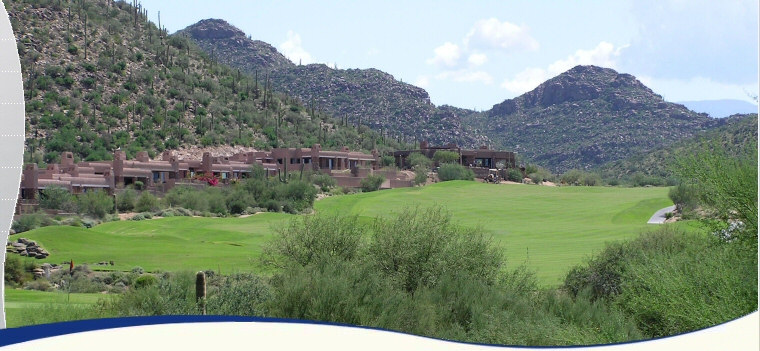 Desert Mountain Homes in Scottsdale AZ
