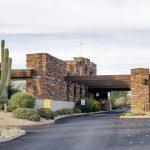 Desert Mountain's Advanced Guard Gate System