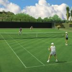 Desert Mountain Club Members Have the Best Tennis Facilities at their Fingertips