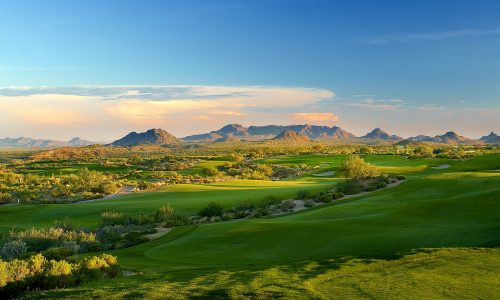 Why Desert Mountain Is the Best Golf in Scottsdale