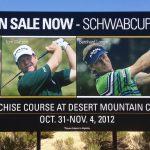 Desert Mountain Club's New Director of Golf