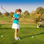Desert Mountain Club Hosts Junior Olympics Camp