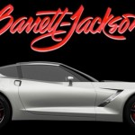 Scottsdale Gearing Up for the Barrett-Jackson Auto Auction
