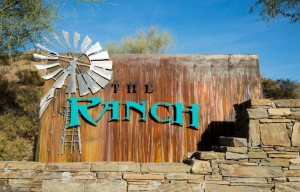 Ranch Desert Mountain