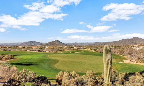 Desert Mountain Club Thriving Despite the Pandemic