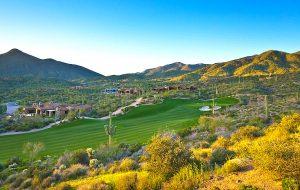 Desert Mountain Golf Tournaments