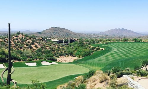 Top Five Things To Know Before Joining A Private Country Club