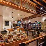 """New """"Cafe Verde"""" at the Sonoran Clubhouse"""