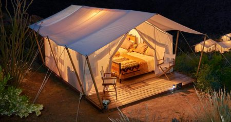 Luxury C&ing in Desert Mountain Starts March 1st & Luxury Camping at The Ranch in Desert Mountain u2014 Desert Mountain Homes