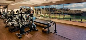 Sonoran Fitness Center