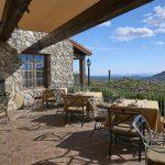 Summer Dining at Desert Mountain Restaurants