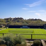 Desert Mountain Tennis Facilities Best in the West!