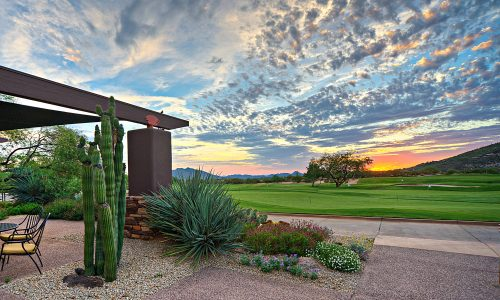 Update on Monsoon Storm Damage to the Golf Courses