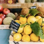 Love to Cook? Don't Miss the Farmer's Market Tour and Cooking Class