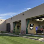 The Desert Mountain Renegade Performance Center Renovations are Underway