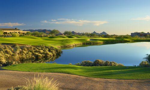 Renegade Golf Course Renovation a Success