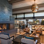 "New ""Cafe Verde"" at the Sonoran Clubhouse"