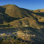 Grand Opening of New Desert Mountain Hiking Trails Tomorrow
