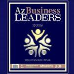 Arizona Business Leaders Award 2018