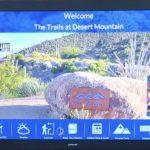 Desert Mountain High-Tech Hiking