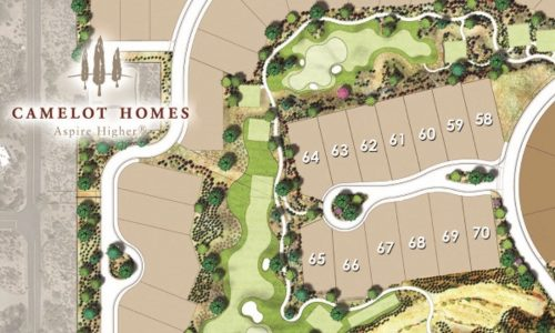 Camelot Homes Now Selling at Seven Desert Mountain