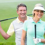 Weekly Men's and Ladies' Golf Leagues